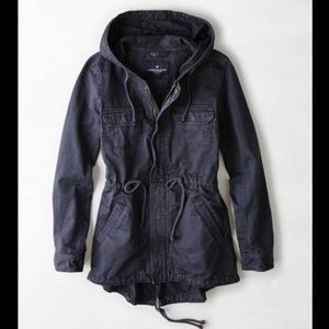 American Eagle Outfitters Utility Jacket